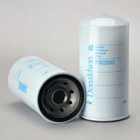 Donaldson P502093 Lube Filter, Spin-On Full Flow