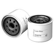 Donaldson P550599 Lube Filter, Spin-On Full Flow