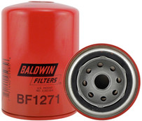 Baldwin BF1271 Fuel/Water Separator Spin-on with Sensor Port