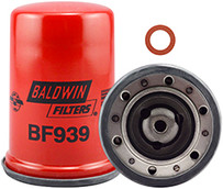 Baldwin BF939 Secondary Fuel Spin-on
