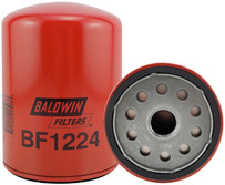 Baldwin BF1224 Fuel/Water Separator Spin-on