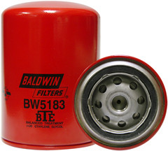 Baldwin BW5183 Coolant Spin-on with BTE Formula