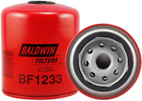 Baldwin BF1233 Fuel/Water Seperator Spin-on with Sensor Port