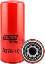 Baldwin B378-10 Full-Flow Lube Spin-on