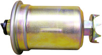 Baldwin BF1179 Universal In-Line Fuel Filter