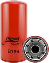 Baldwin B196 Full-Flow Lube Spin-on