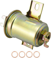 Baldwin BF1191 In-Line Fuel Filter