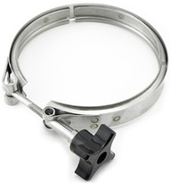 Baldwin 100-12 Seal Clamp with Knob