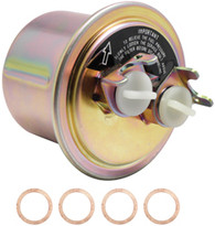 Baldwin BF1120 In-Line Fuel Filter