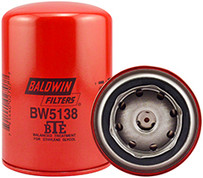 Baldwin BW5138 Coolant Spin-on with BTE Formula