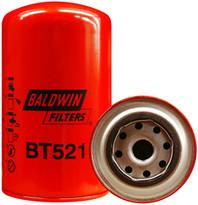 Baldwin BT521 Full-Flow Lube Spin-on