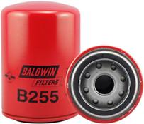 Baldwin B255 Full-Flow Lube Spin-on