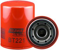Baldwin BT221 Full-Flow Lube Spin-on