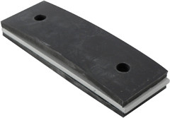 Baldwin 186-SK Mounting Bracket Shock Pad Kit for 100 Series