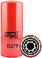 Baldwin B378 Full-Flow Lube Spin-on