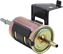 Baldwin BF7801 In-Line Fuel Filter