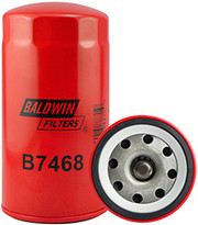 Baldwin B7468 Lube Spin-on