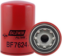 Baldwin BF7624 Fuel Spin-on