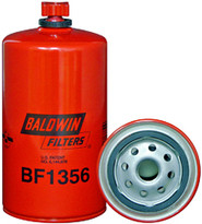 Baldwin BF1356 Fuel/Water Separator Spin-on with Drain