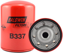 Baldwin B337 By-Pass Lube Spin-on