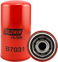 Baldwin B7031 Full-Flow Lube Spin-on