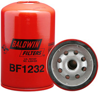 Baldwin BF1232 Fuel/Water Seperator Spin-on with Sensor Port