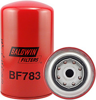 Baldwin BF783 Secondary Fuel Spin-on