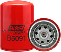 Baldwin B5091 Coolant Spin-on without Chemicals