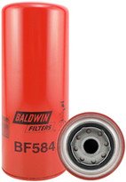 Baldwin BF584 Fuel Spin-on