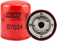 Baldwin B7034 By-Pass Lube Spin-on