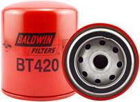 Baldwin BT420 Transmission Spin-on