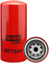 Baldwin BF7644 Fuel Spin-on