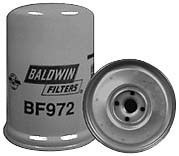 Baldwin BF972 Fuel Spin-on