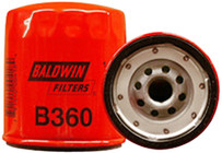 Baldwin B360 Full-Flow Lube Spin-on