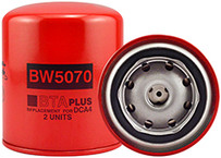 Baldwin BW5070 Coolant Spin-on with BTA PLUS Formula