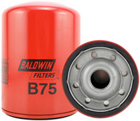 Baldwin B75 Full-Flow Lube Spin-on