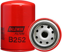Baldwin B252 Transmission Spin-on
