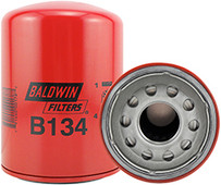 Baldwin B134 Full-Flow Lube Spin-on