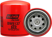 Baldwin BW5137 Coolant Spin-on with BTE Formula
