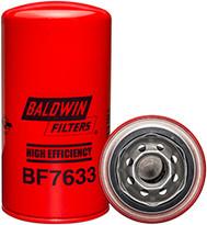 Baldwin BF7633 High Efficiency Fuel Spin-on