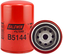 Baldwin B5144 Coolant By-Pass Spin-on Canister