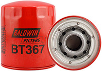 Baldwin BT367 Air Breather Spin-on