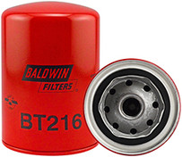 Baldwin BT216 Full-Flow Lube Spin-on