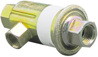 Baldwin BF889 In-Line Fuel Filter