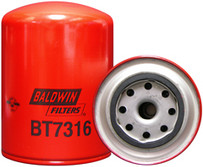 Baldwin BT7316 Lube Spin-on