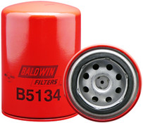 Baldwin B5134 Coolant Spin-on without Chemicals