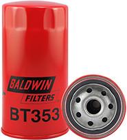Baldwin BT353 Full-Flow Lube Spin-on