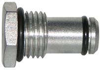 Baldwin OP8709 Hydraulic Plug