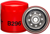 Baldwin B296 By-Pass Lube Spin-on