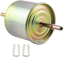 Baldwin BF1166 In-Line Fuel Filter